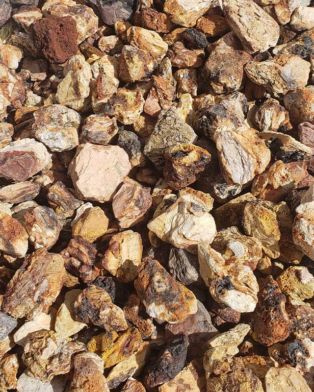 Decorative Rocks Amp Shells Murdock Stones Etc