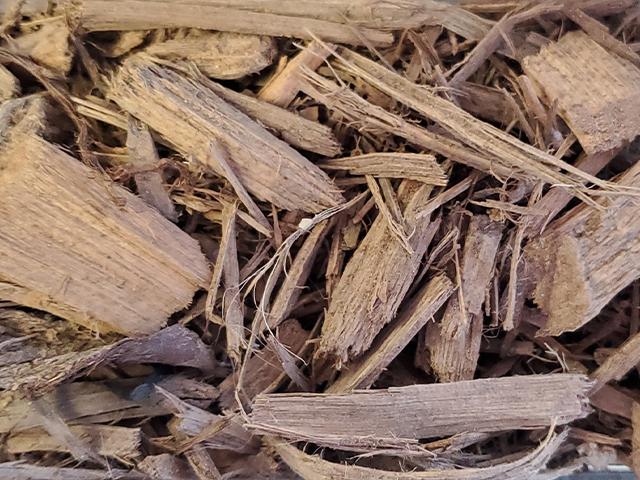 Mulch Bark Murdock Stones Etc