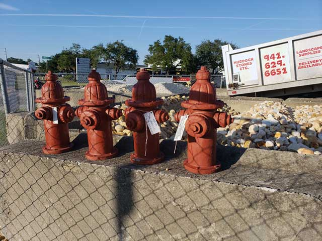 Statues & Ornaments | Murdock Stones Etc